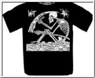 Wut - Kapitalismus T-Shirt