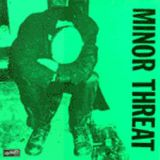 Minor Threat - s/t Lp + MP3
