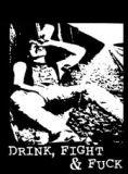 GG Allin (drink) - Patch