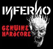 Inferno (Genuine Hardcore) - T-Shirt