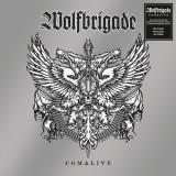 Wolfbrigade - Comalive Lp (Jubiläumsedition)