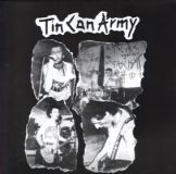 Tin Can Army - s/t LP