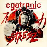 Egotronic - Stresz Lp