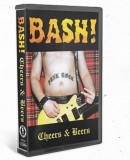 BASH! - Cheers & Beers Tape