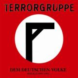 Terrorgruppe - Dem deutschen Volke Lp