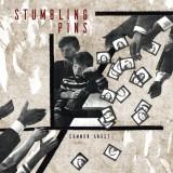 Stumbling Pins - Common Angst CD