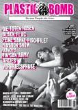 Plastic Bomb #81 (ohne Gratis-CD)