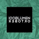 100Blumen - Oktober 7 +MP3 (green vinyl)