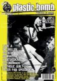 Plastic Bomb #87 (+ Gratis-CD)