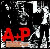 A+P - Resterampe Lp (180g/farbig)