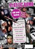 Plastic Bomb #92 (+ Gratis-CD)