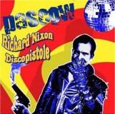 Pascow - Richard Nixon Discopistole Lp