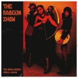 Baboon Show - The  Early Years 2005-2009 Lp+MP3 (farbig)