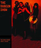 Baboon Show - Early Years Poster