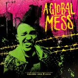 A Global Mess - Vol. 1: Asia Comp. Lp+CD+Booklet