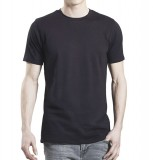 Fair Trade TShirt schwarz