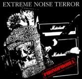 Extreme Noise Terror - Phonophobia Lp