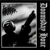 Hellkrusher - Doomsday Hour Lp