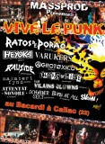 Vive Le Punk! DVD (Nice Price!)
