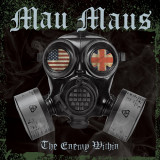 Mau Maus - The Enemy Within Lp +CD