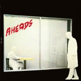 Aheads - s/t Lp+DVD+Poster