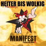 Heiter Bis Wolkig - Manifest 2xLp