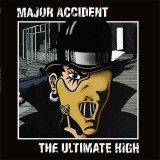 Major Accident - The Ultimate High Lp