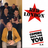 Red London - Coming back for you Lp +CD