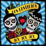 Los Fastidios - Joy Joy Joy CD Digipak