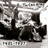 Tin Can Army - 1982 - 1987 Lp