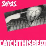 Skaos - Catch this Beat Lp