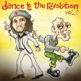 Dance To The Revolution Vol.2 Comp. 2xCD
