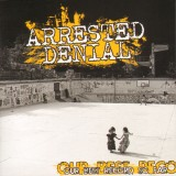 Arrested Denial - Our Best Record So Far CD