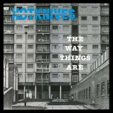 Hotknives - The Way Things Are Lp
