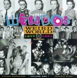 Weirdos - Weird World Vol.1 Lp