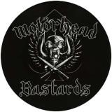 Motörhead - Bastards Picture Lp