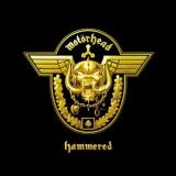 Motörhead - Hammered Lp