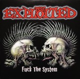 The Exploited - Fuck The System 2xLp
