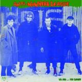 Anti-Nowhere League - We Are... The League Lp