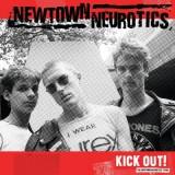 Newtown Neurotics - Kick out! Lp