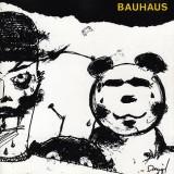 Bauhaus - Mask Lp
