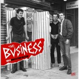 Business - 1980-81 Complete Studio Collection Lp
