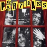 Partisans - s/t Lp (180g)