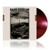 Baboon Show - Radio Rebelde Lp+MP3 (farbig / reg. Edition)