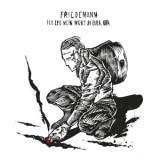 Friedemann - Ich leg mein Wort in euer Ohr Lp (180g) + MP3