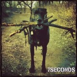 7 Seconds - Leave A Light On Lp + CD (farbig)
