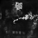 From Ashes Rise - Concrete & Steel Lp