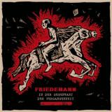 Friedemann - In der Gegenwart der Vergangenheit Lp