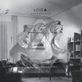 Love A - eigentlich LP+MP3