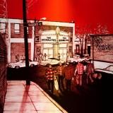 Aggrolites - Rugged Road LP